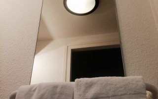 Chambre double/twin